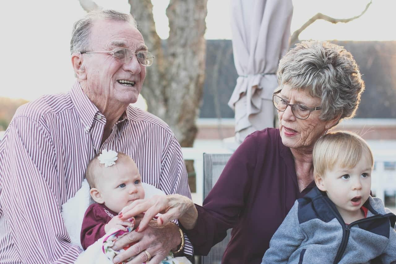family inheritance tax planning