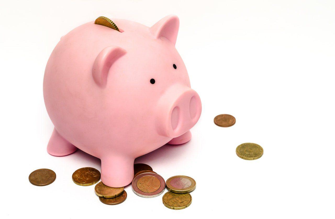 financial planning saving money